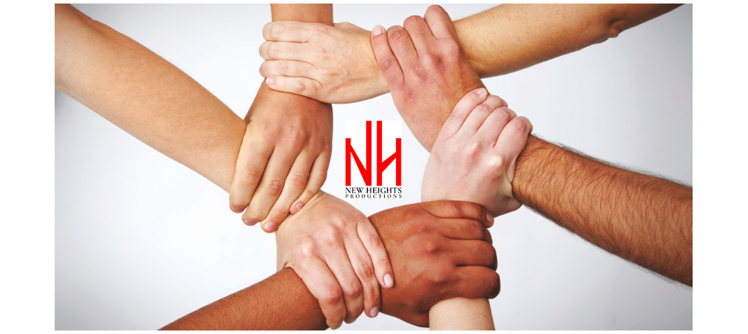 hands donation logo